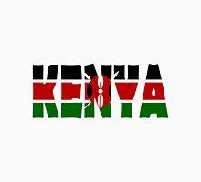 Kenya Unisex T-Shirt