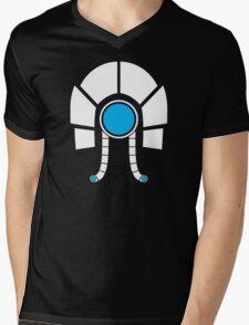 Mass Effect - Legion (White) Mens V-Neck T-Shirt