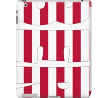 Liberia iPad Case/Skin