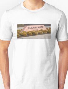 SUNNYLANDS ESTATE-CAMP DAVID WEST T-Shirt