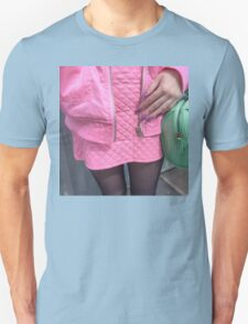 Pink Lady Outfit T-Shirt
