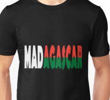 Madagascar Unisex T-Shirt