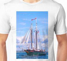 On The Mary E Unisex T-Shirt