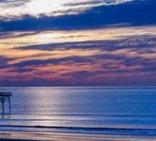 Ocean Isle, North Carolina Sticker