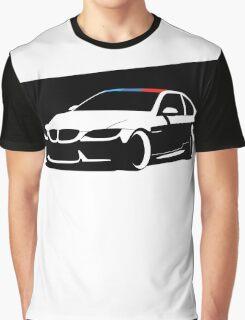 Driver Apparel - E92 M3 Graphic T-Shirt