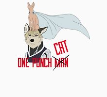 One punch CAT Unisex T-Shirt