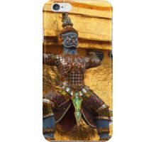 Bangkok iPhone Case/Skin