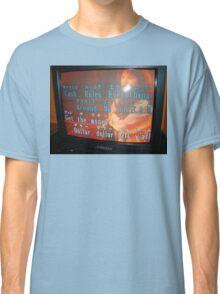 CREAM Wu Tang Japanese Classic T-Shirt