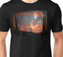 CREAM Wu Tang Japanese Unisex T-Shirt