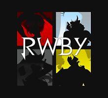 RWBY - Ruby, Weiss, Blake, Yang Unisex T-Shirt
