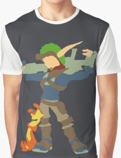 Jak and Dexter - Minimalist Graphic T-Shirt