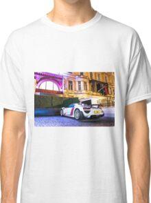 Porsche 918 Spyder Martini  Classic T-Shirt