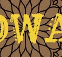Rowan Mosaic Sticker