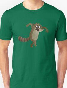 Rigby  T-Shirt