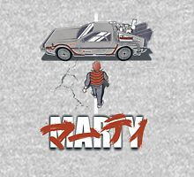 Back to the Future - Akira Unisex T-Shirt