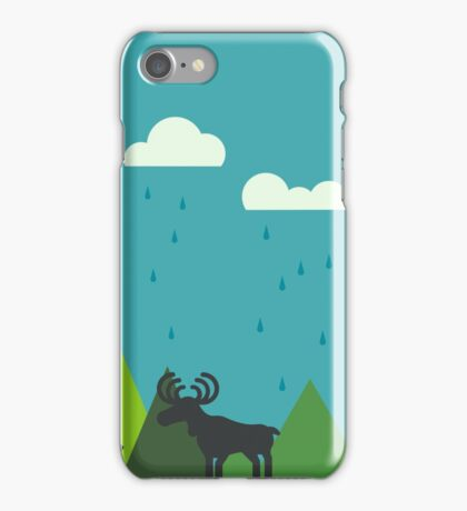 Forests iPhone Case/Skin
