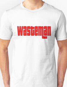 WasteMan Shirt T-Shirt