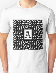 A Bubbles Unisex T-Shirt