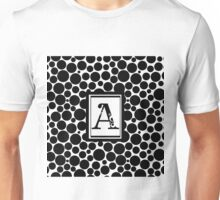 A Bubbles Unisex T-Shirt