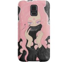 Pink Wicked Samsung Galaxy Case/Skin