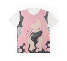 Pink Wicked Graphic T-Shirt