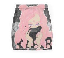 Pink Wicked Mini Skirt