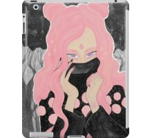 Pink Wicked iPad Case/Skin