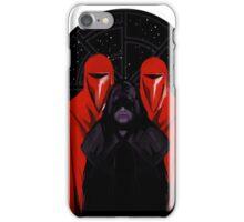 Darth Sidious - Star Wars iPhone Case/Skin