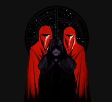 Darth Sidious - Star Wars Unisex T-Shirt