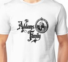 The Addams Family Unisex T-Shirt