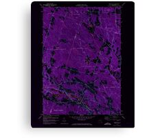 New York NY Westdale 140231 1959 24000 Inverted Canvas Print