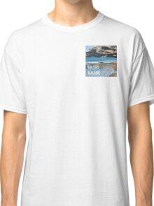 Sand Banks box 8 Classic T-Shirt