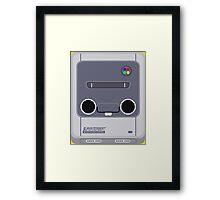 Super Norbert Framed Print