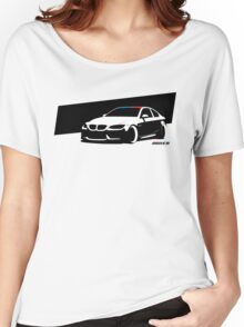 Driver Apparel - E92 M3 Women's Relaxed Fit T-Shirt