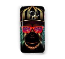 Hipster Caesar Samsung Galaxy Case/Skin