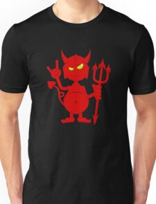 The Devil Rocks VRS2 T-Shirt