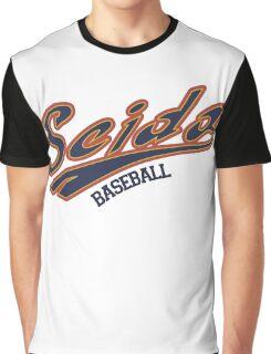 Seido Baseball Uniform Graphic T-Shirt
