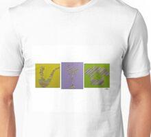 Pipe Candelabra Phone Unisex T-Shirt