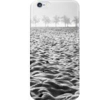 Winter Memories iPhone Case/Skin
