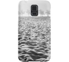 Winter Memories Samsung Galaxy Case/Skin