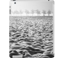 Winter Memories iPad Case/Skin