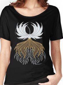 Bird Tribes Women's Relaxed Fit T-Shirt