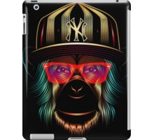 Hipster Caesar iPad Case/Skin