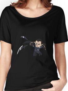 Dagger, dagger, dagger! Women's Relaxed Fit T-Shirt