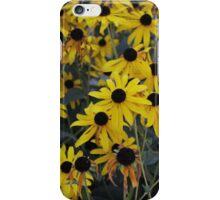 Yellow Eyes iPhone Case/Skin