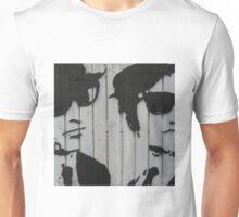 Jake and Elwood Unisex T-Shirt