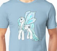 Silverwing Fairy Pony Unisex T-Shirt