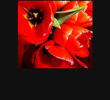 Flaming Tulips T-Shirt