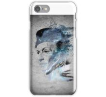 The First Doctor - Doctor Who #1 iPhone Case/Skin