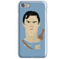 Ash - Evil Dead iPhone Case/Skin